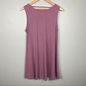 Forever 21 Ribbed Dress Size L